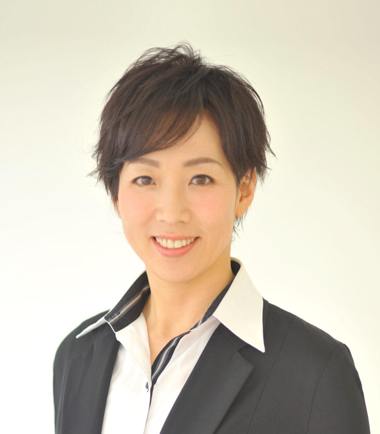 堀川亜希子